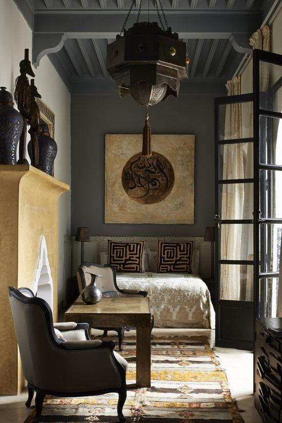 bed room ryad dyor