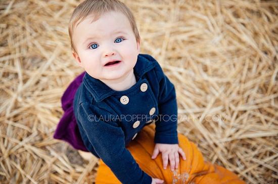 Pumpkin Patch Season!