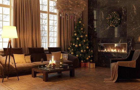 Modern christmas decor modern christmas merry christmas christmas tree happy christmas xmas christmas home christmas ideas christmas decorations christmas interior christmas decor