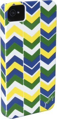 chevron stripe iPhone case for iPhone 4 & 4s