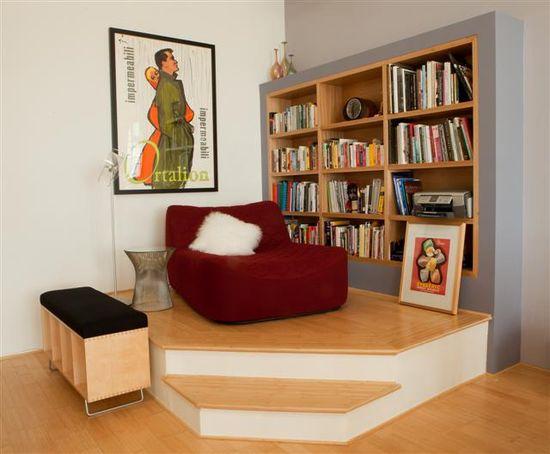 Small Closet Office Ideas