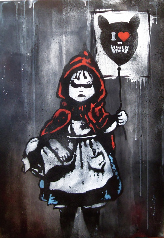 German Street Art!