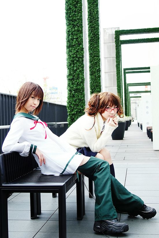 Japan Cosplay