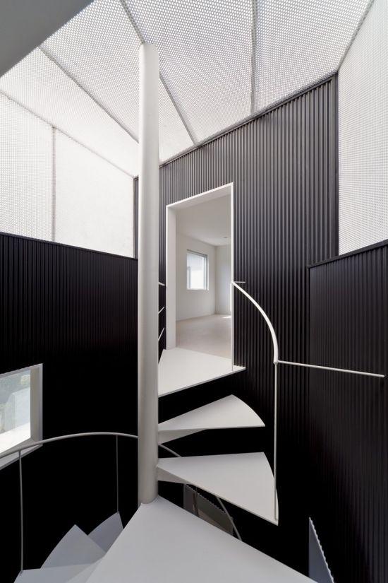 S House / Komada Architects' Office