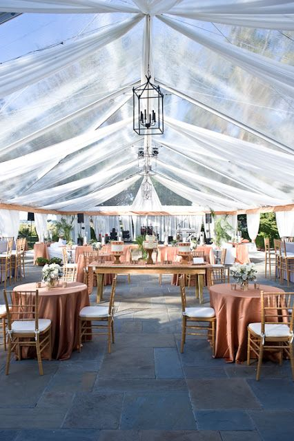 Wedding Reception. Wedding Tent.