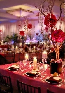 wedding receptions nyc