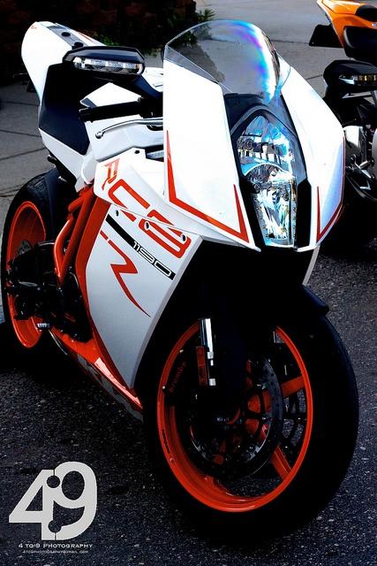 KTM... I want it..