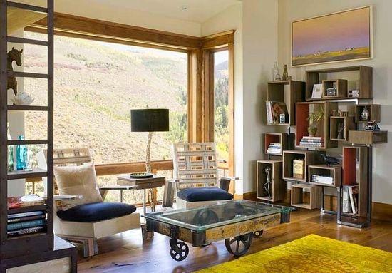 Farr Residence by Studio 80 Interior Design