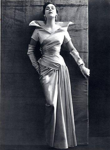 Lanvin 1950