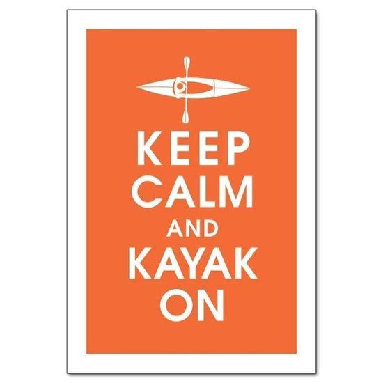 #kayak Like, Repin, Share, Follow Me! Thanks!