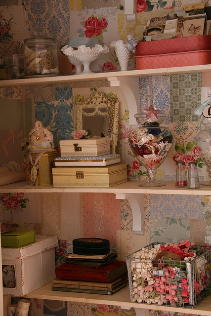 studio shelves freckle farm