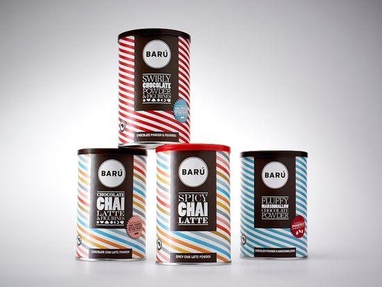BARÚ Chai & Chocolate