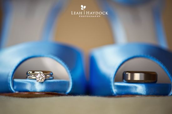 Wedding Rings!