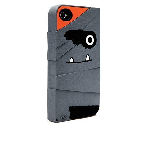 Case-Mate Tut - Silicone iPhone 4 / 4S Case