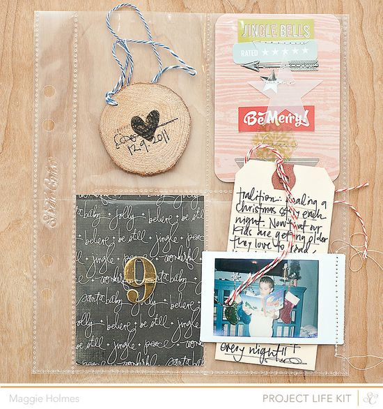 Be Merry > Maggie Holmes Studio Calico Nov Kits