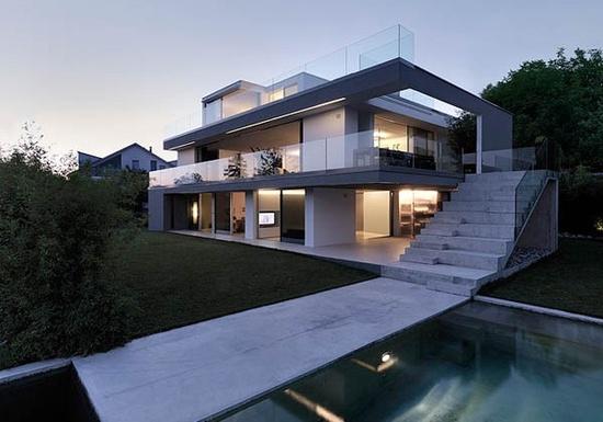 Feldbalz Tri-Level Home At Lake Zurich