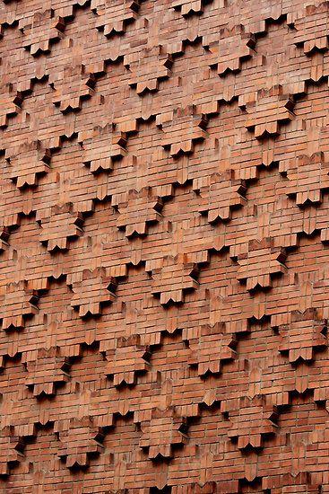 #brick