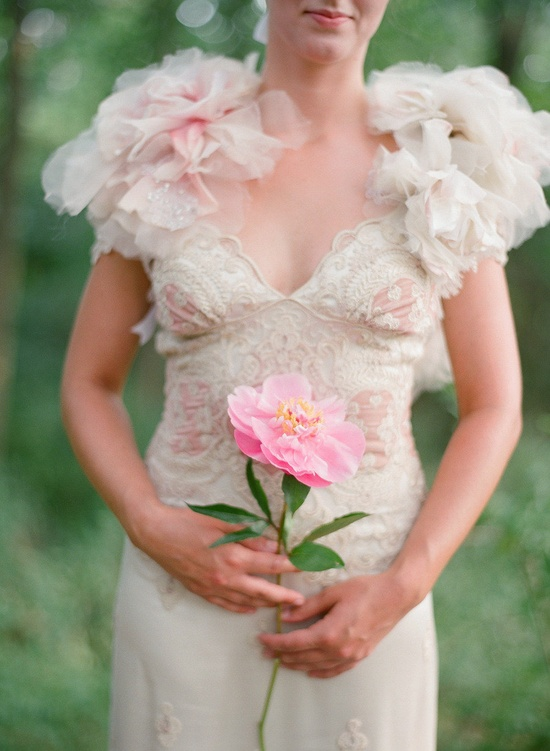romantic times a mil   Photography By / kissthegroom.com,... Planning By / bkohrdesigns.com, Dress by www.clairepettibo...
