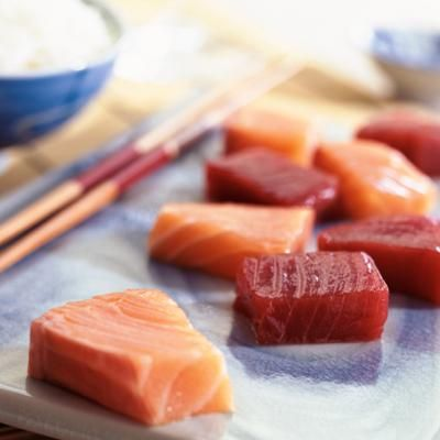 Shape.com Best and Worst Sushi for Weight Loss.
