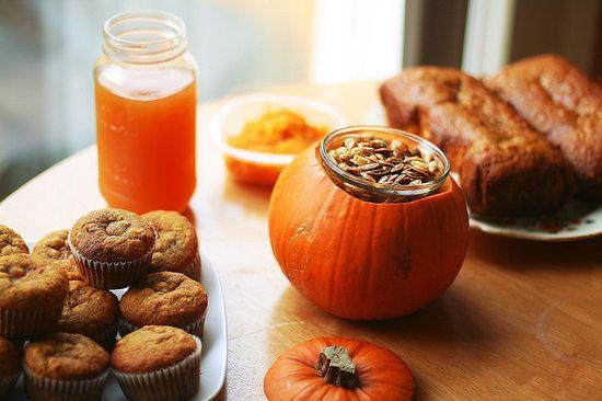 Photo: Food from Autumn. #food #autumn #pumpkin