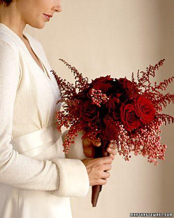 Wintry Bouquet