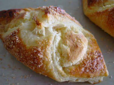 Cheese Danishes