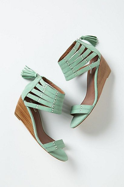 wedge gladiators