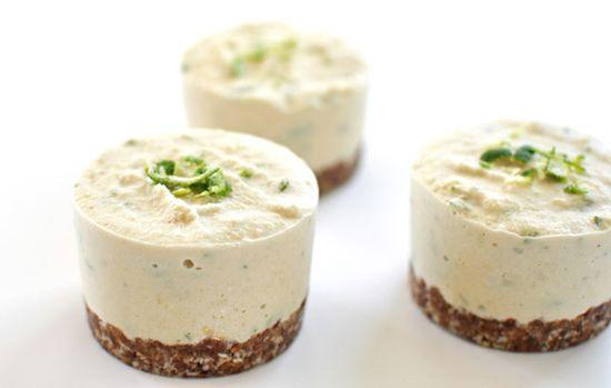 raw-vegan-lime-cheesecake