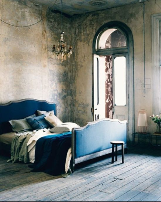 Venetian Plaster walls! - ideasforho.me/... -  #home decor #design #home decor ideas #living room #bedroom #kitchen #bathroom #interior ideas