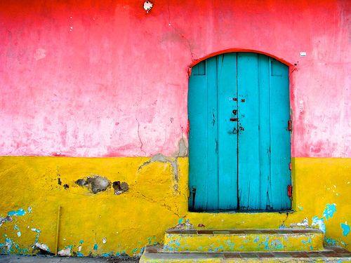 great old doors