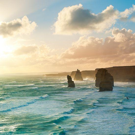 12 Apostles Marine National Park, Australia