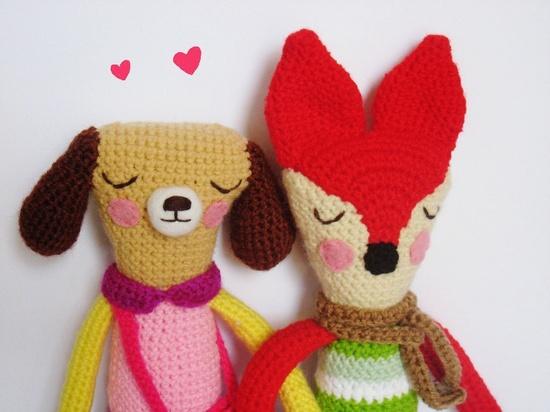 The Lovers - Edward and Louisa   Pfang.