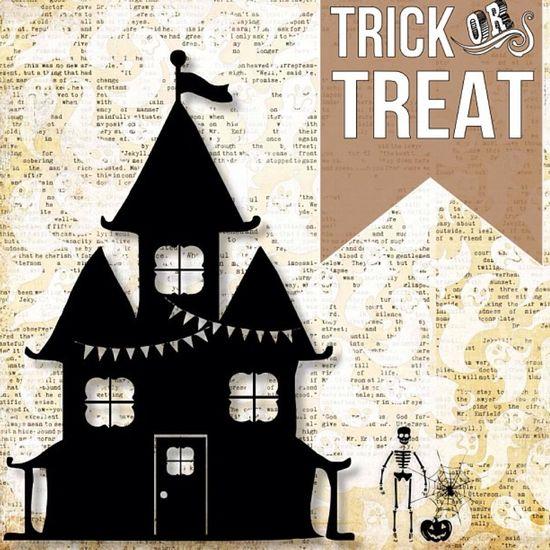 Creating Halloween Treats #halloween #trickortreat #anythingscrappy #followmyblog #handmade #crafts #diy #rhonnadesigns_app #anythingscrappy