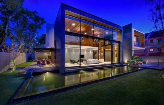 Elegant Home Design Ideas in Singapore