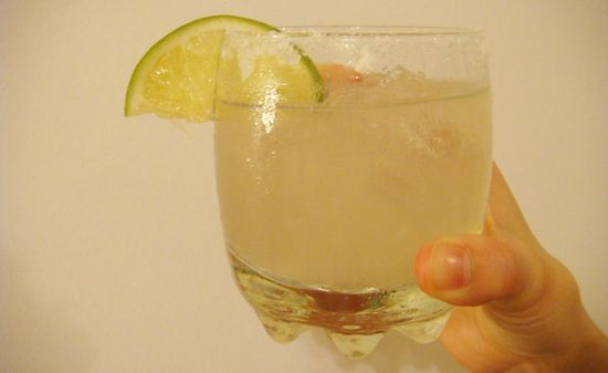 The Only Margarita Recipe You Need to Know