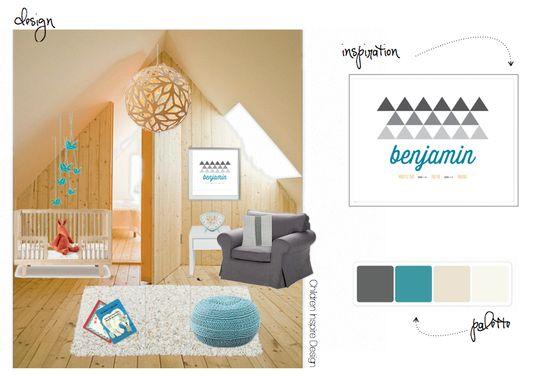 children's room design, interior design, kids' rooms