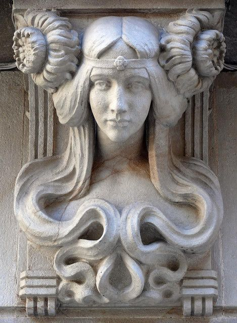 Beautiful: Barcelona - Arcs 010 f: Antiga Hidroelèctrica de Catalunya. Architect: Arnau Calvet i Peyronill