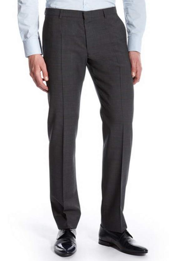 Hugo Dress Pants for Men Fashion 2013