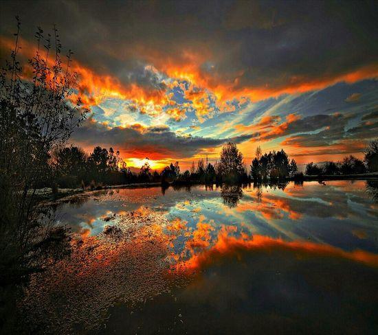 Amazing awe inspiring