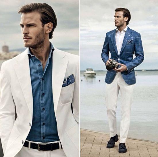 Men's fashion I love