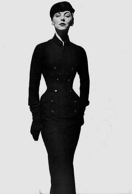 Dior 1952
