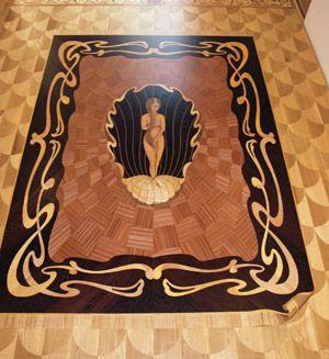 Wood Floor of the Year Legend Opens New Showroom in Berlin