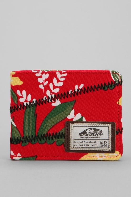 Vans Slasher Wallet #urbanoutfitters