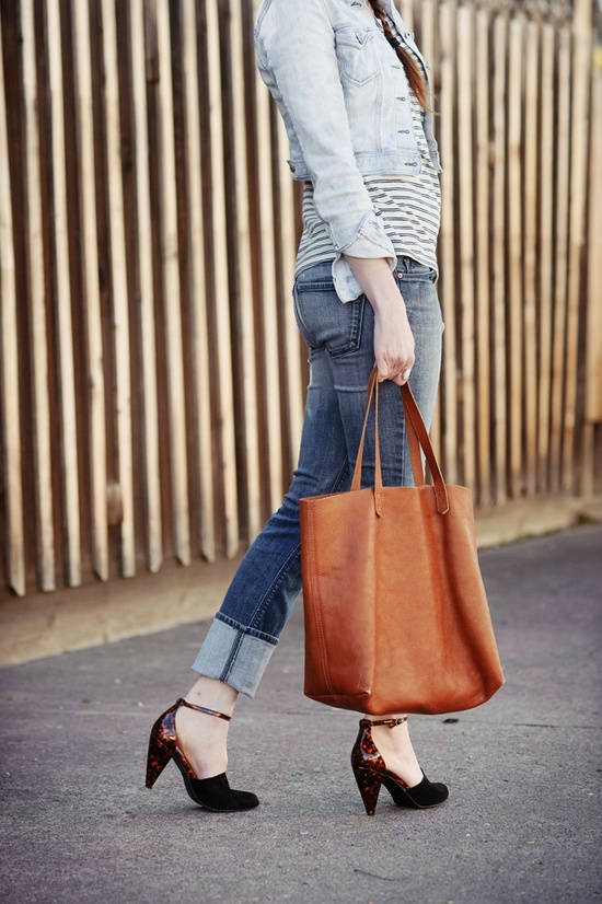 Yes...yes to all of it. But I need the bag. good-day-howard-outfit-madewell-seychelles