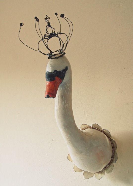 Swan  xo--FleaingFrance