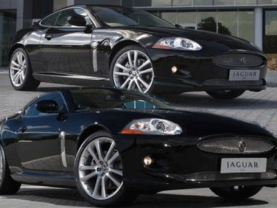Jaguar Luxury Sports