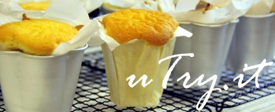 U Try.it  Great food blog
