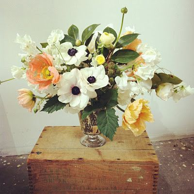poppies and ranunculus love by poppies and posies