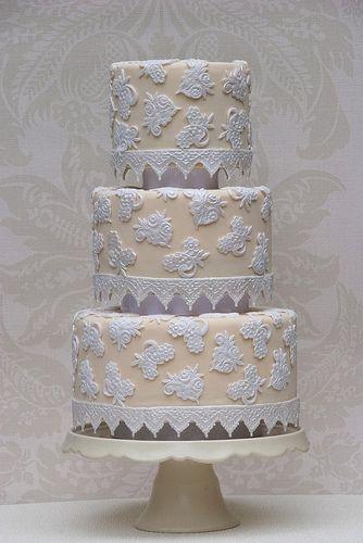 Lace Cake 2