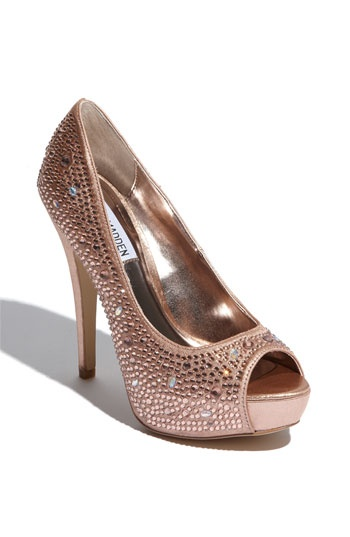 OMG...these shoes are gorgeous!